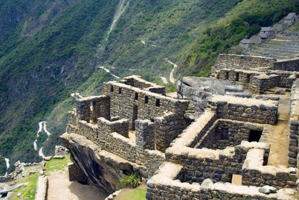 Classic Inca Trail To Machu Picchu Tour