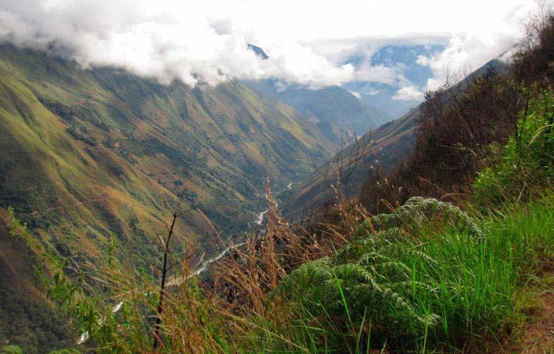 Ancascocha Trek To Machu Picchu Via Salkantay Tour