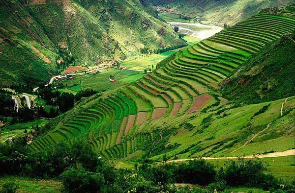 Sacred Valley Tour