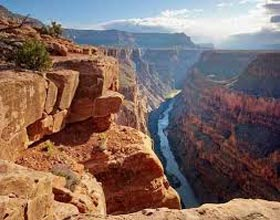 Grand Canyon West Rim Via Motor Coach