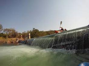Canoe Safaris – Pongola River Package