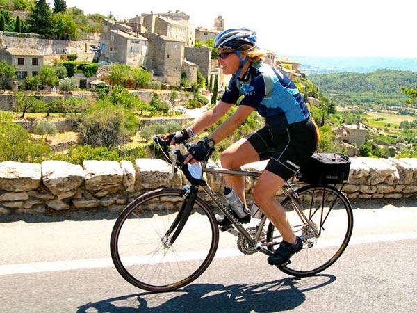 Quick Gourmet Biking Escape In Burgundy Tour