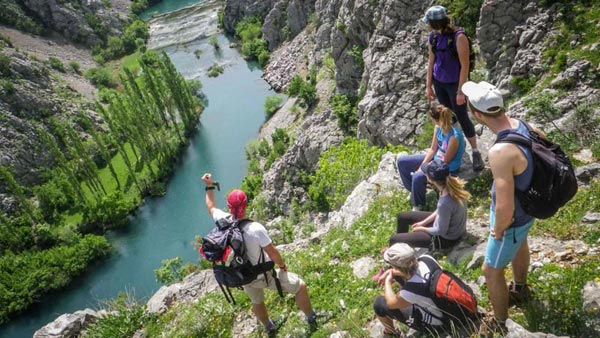 Trekking Adventure In Croatia Package