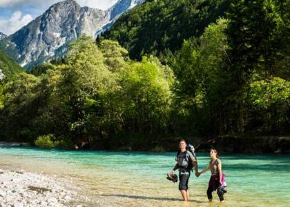 Active Slovenia In 4 Days Package