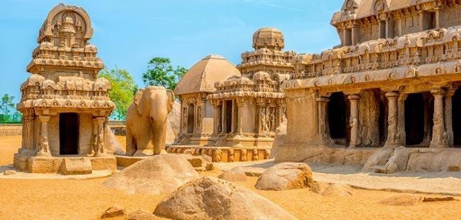 Classic South India Tour