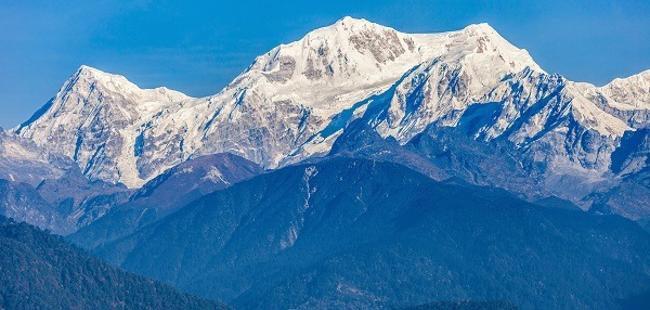 Darjeeling Singalila Trek Tour