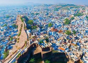 Classic Rajasthan Cycling Tour