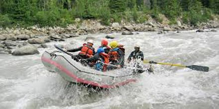 6 Day Whitewater Rafting And Trekking Expedition Through Remote Mae Hong Son