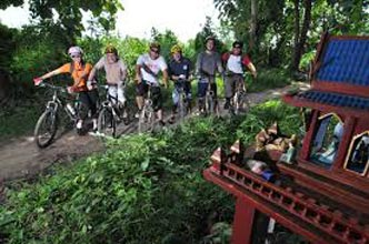 2 Days Cycling & Hiking The Best Of Northern Thailand Package