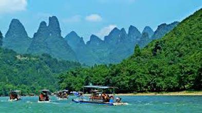 Mae Ping River Cruise Tour