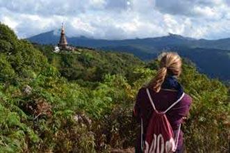 Chiang Mai Handicrafts Half-day Tour