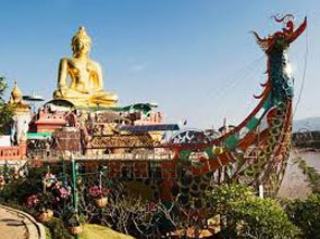 2 Day Chiang Rai & Golden Triangle Tour