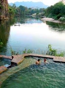River Kwai Jungle Tour