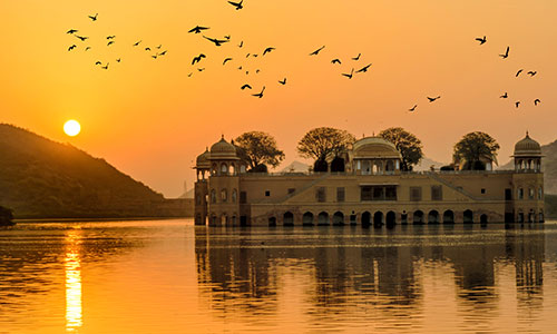 Royal Rajasthan Short Tour
