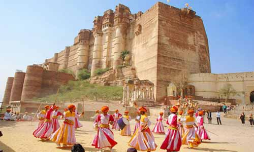 Mewar, Marwar Tour With Jaipur