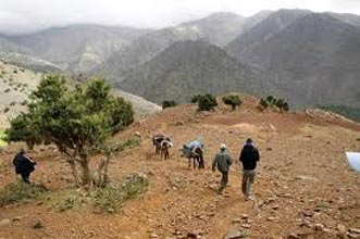 Atlas Mountains Escape Trek 3 Days