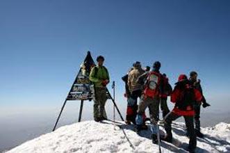 Toubkal Ascent 2 Days Tour