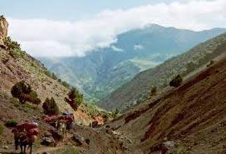 Toubkal And Berber Villages 6 Days