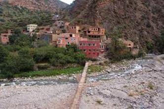 Berber Villages Of Ouirgane 2 Days
