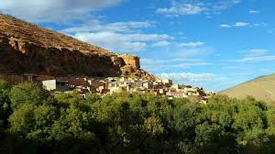 4 Day Trek Through The Berber Villages Tour