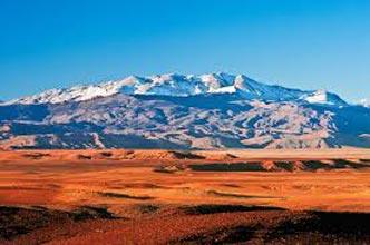 Atlas Mountains Escape 3 Days