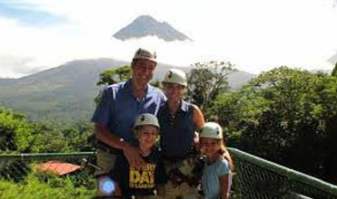 Family Adventure Trek Of 4 Days Tour