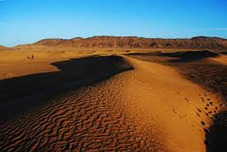 Mountains And Dunes Of Morocco 9 Days