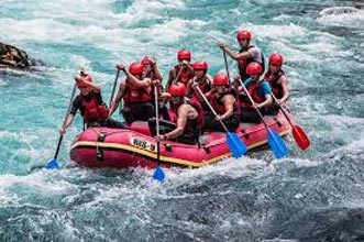 Tamur River Rafting Tour