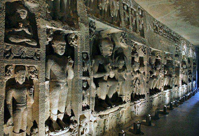 Ajanta Cave To Varanasi Buddhist Tours