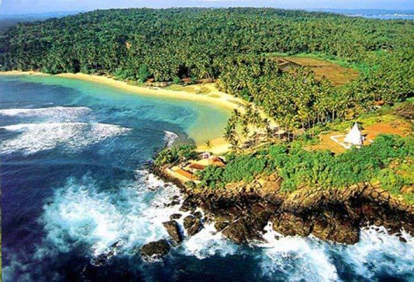 7 Days Sri-lanka Tour