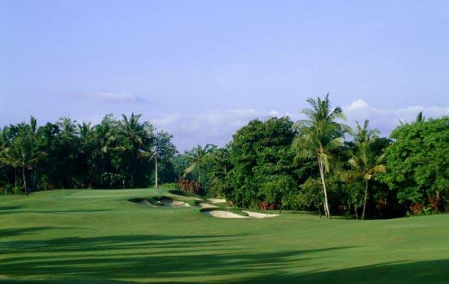 Bali Golf Trip Package