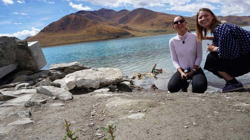 Tibet Overland Budget Tour