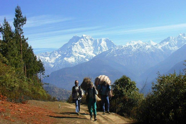 Ght Everest And Rolwaling Traverse Via Tashi Laptsa Pass Tour