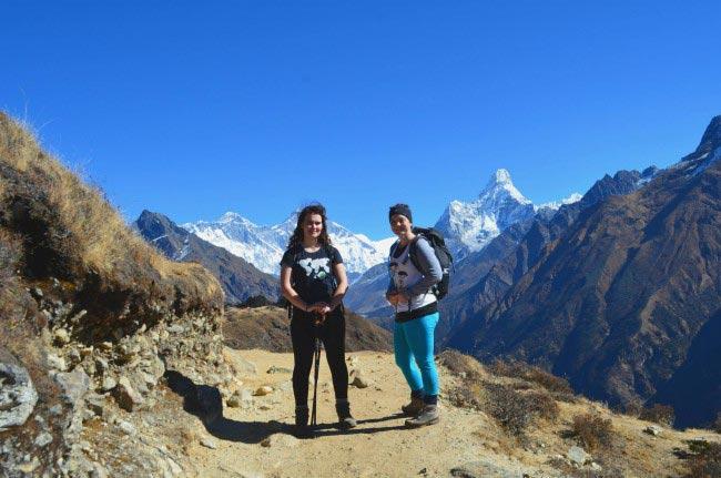 Everest Base Camp & Gokyo Lakes Trek Tour