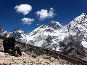 Everest Unveiled Family Trek Tour