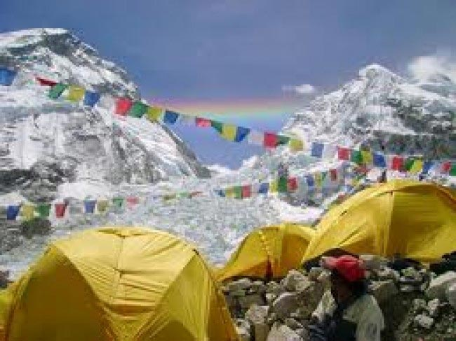 Advance Base Camp Trek Tour
