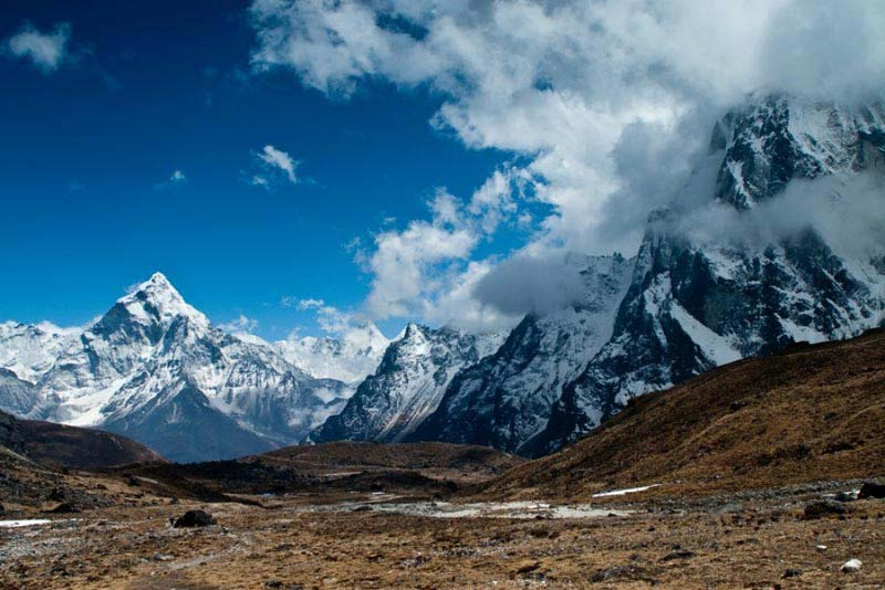 Everest View Luxurious Trek Tour