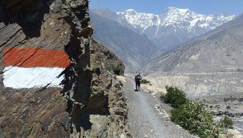 Annapurna Natt Trails Tour