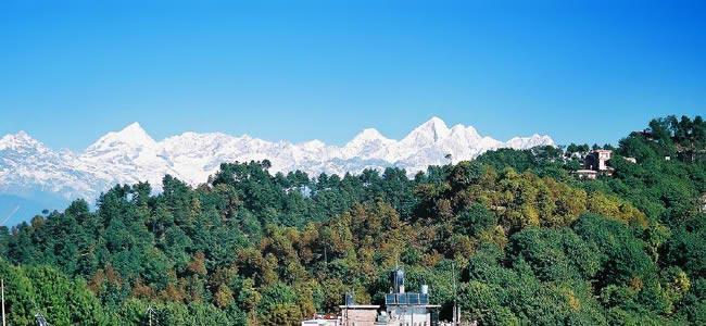 Kathmandu Valley Trek Tour