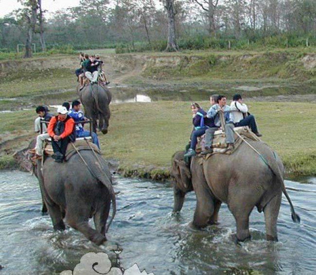 Scenic Adventure Nepal Tour
