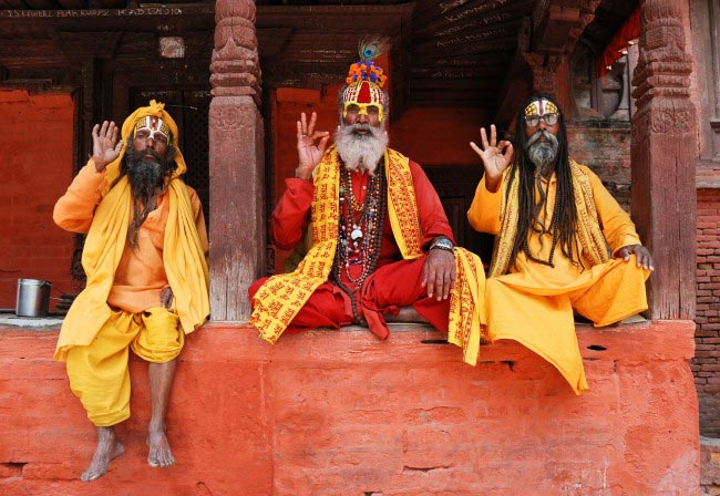 Nepal Culture And Heritage Tour