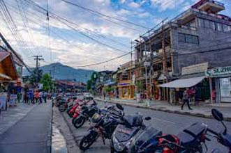 Pokhara Day Tour 1 Days
