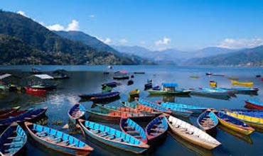 Full-day Private Pokhara City Tour 1  Days