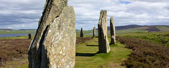 Highlands & Islands - The Far North & Orkney Package