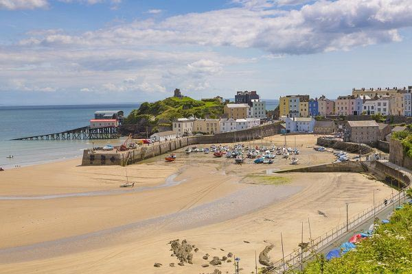 Castles And Manors Of Wales Tour