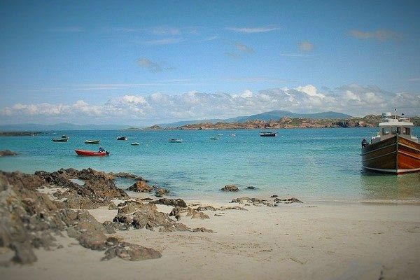 Iona, Mull And The Isle Of Skye Tour