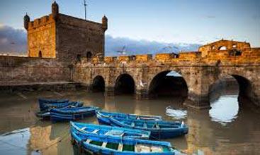 Agadir Day Trip To Essaouira Tour