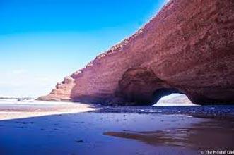 Agadir Day Trip To Legzira Tour