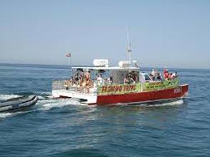 Private Boat Trip In Agadir Tour