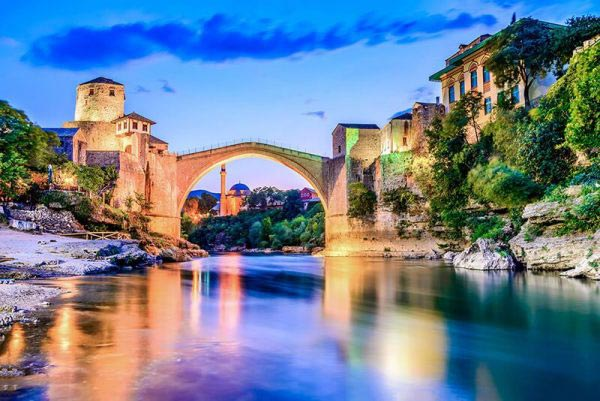 Mostar Day Tour From Dubrovnik